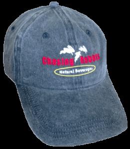 Chasing Rabbits® Trademark Dad Hat